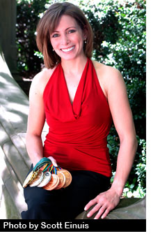 Shannon Miller, Olympic Champion and Motivational Speaker